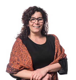 Farida Lemouchi | DeurtechniekenBrabant BV