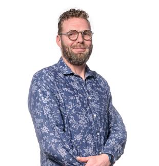 Bart van den Hoogenhoff | Deurtechnieken Brabant BV