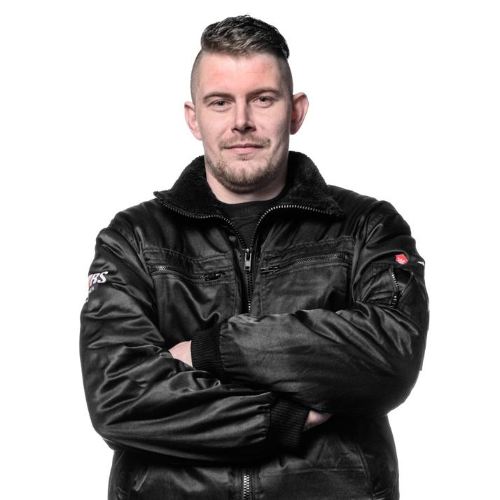 Lars Cupido | Deurtechnieken Brabant BV